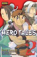 Hero Tales #2 (de 5)