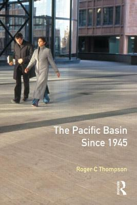 The Pacific Basin since 1945