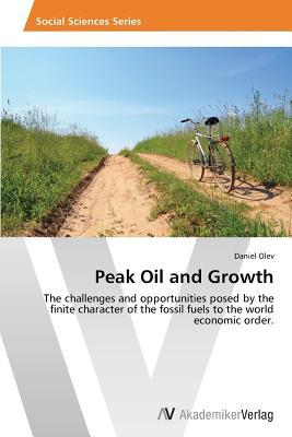 Peak Oil and Growth