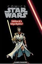 Cómics Star Wars