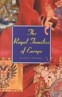 The royal families o...