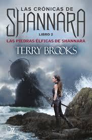 Las piedras élficas de Shannara