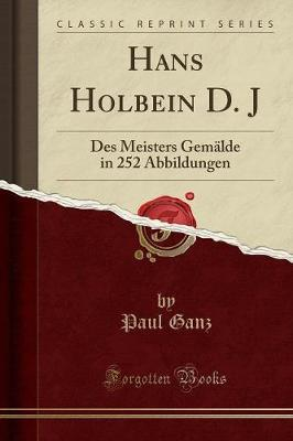 Hans Holbein D. J