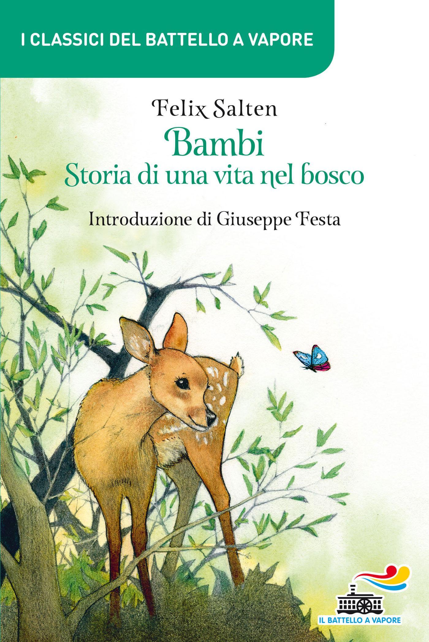 Bambi, storia di una...