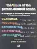 The Tribes of the Person-centred Nation