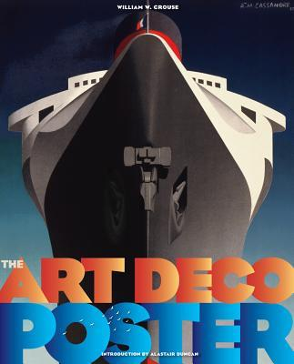 The Art Deco Posters