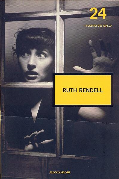 I classici del giallo 24: Ruth Rendell