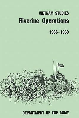 Riverine Operations 1966-1969