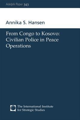 From Congo to Kosovo