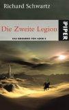 Das Geheimnis Askir 02. Die Zweite Legion.