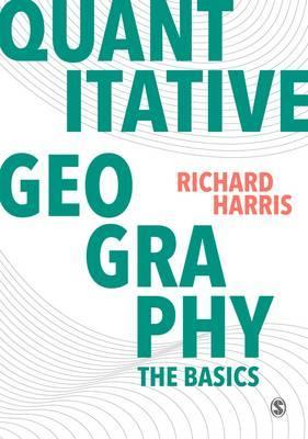 Quantitative Geograp...