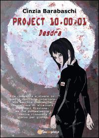 Project 10.00.01 - Desdra