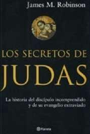 Los secretos de Judas
