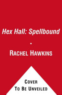 Hex Hall # 3