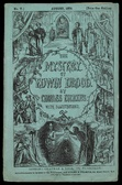 The Mystery of Edwin Drood, 5