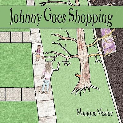 Johnny Goes Shopping