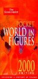 The Economist Pocket World in Figures.
