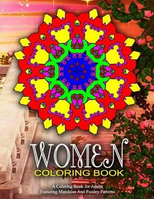 Women Coloring Book
