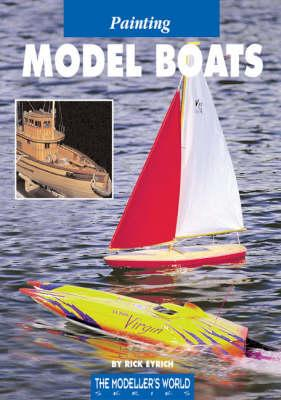 Painting Model Boats