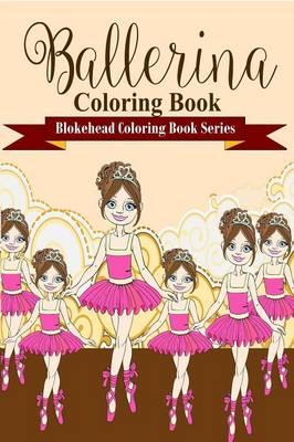 Ballerina Coloring B...