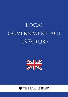 Local Government Act 1974 (UK)
