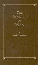 Wants of Man