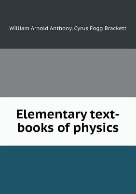 Elementary Text-Books of Physics