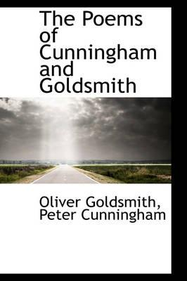 The Poems of Cunningham and Goldsmith