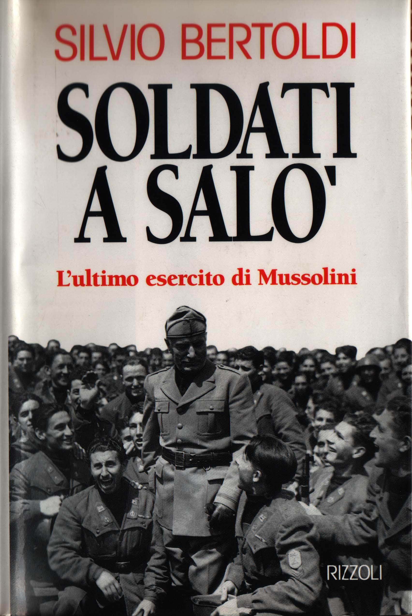 Soldati a Salò