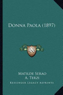 Donna Paola (1897)