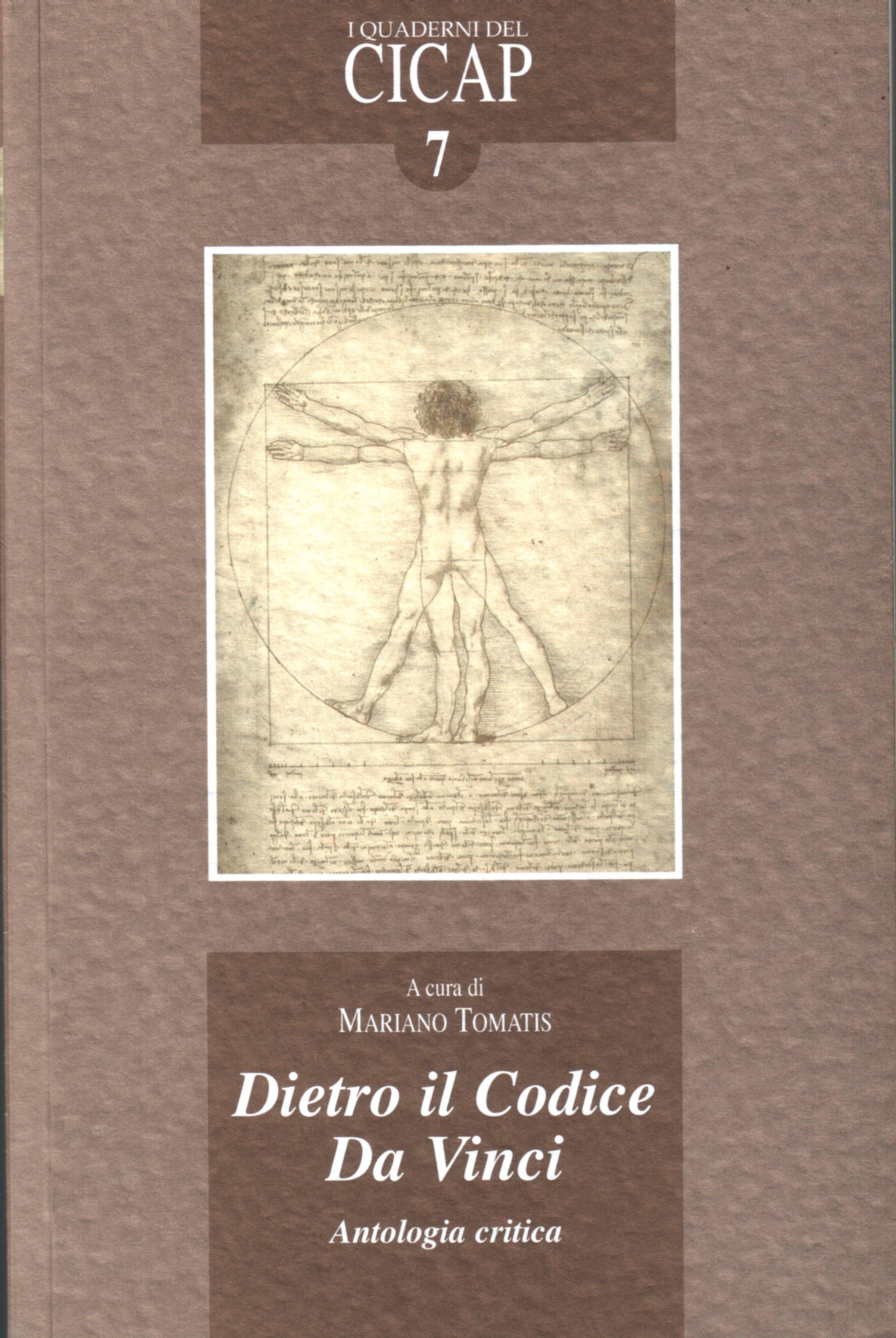 Dietro il Codice Da Vinci