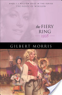 Fiery Ring, The (House of Winslow Book #28)