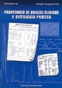 Prontuario di analisi cliniche e dietologia pratica