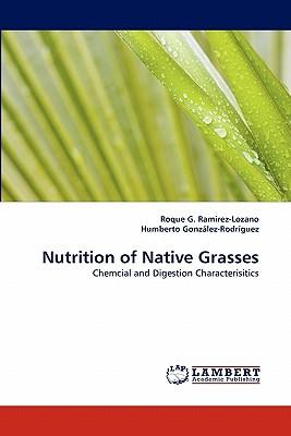 Nutrition of Native Grasses