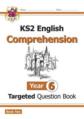 New KS2 English Targeted Question Book