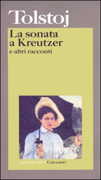La sonata a Kreutzer...