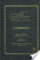 Hebrew Ethical Wills