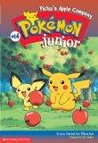 Pokemon Jr. Chapter Book #14
