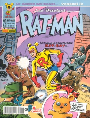 Rat-Man Collection n.29