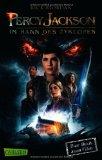 Percy Jackson 02: Percy Jackson - Im Bann des Zyklopen (Filmausgabe)