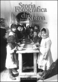 Storia fotografica di Roma 1900-1918