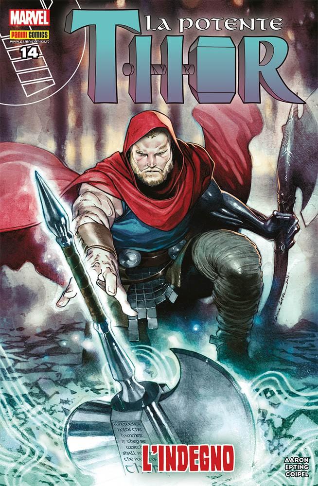 Thor n. 219
