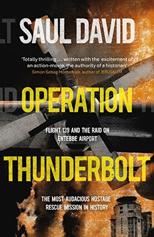 Operation Thunderbol...