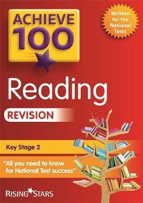 Achieve 100 Reading Revision
