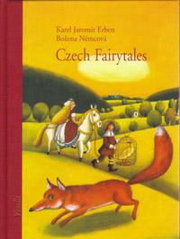 Czech fairytales