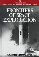 Frontiers of Space E...