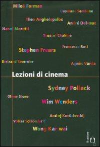 Lezioni di cinema