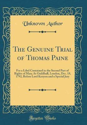 The Genuine Trial of...