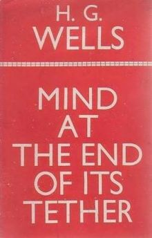 Mind at the End of I...