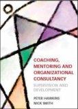 Coaching, Mentoring ...